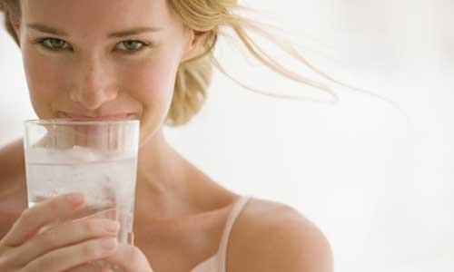 agua una sustancia esencial