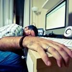 Cómo evitar el agotamiento físico en la oficina