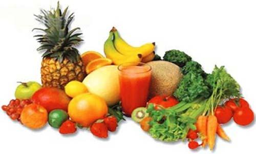 Como mantener una dieta saludable