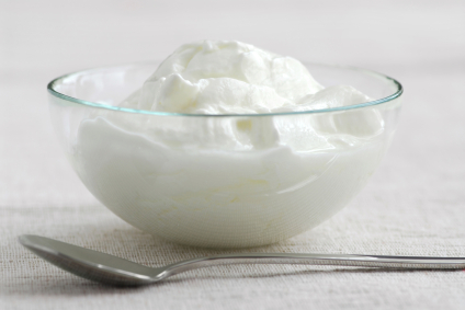 Los beneficios del consumo de yogurt