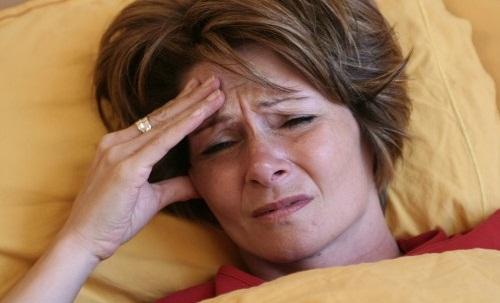 Los cambios en la menopausia