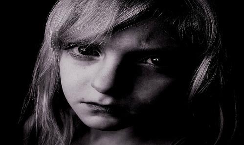 La baja autoestima en los niños