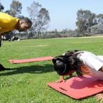 Razones para no abandonar el ejercicio f