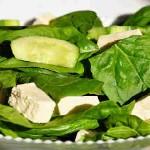 Dieta para una alimentación rica en hierro