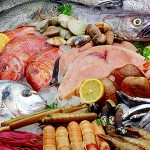 Beneficios de comer productos del mar